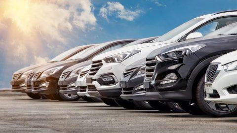 Otomotivi 2020'de hafif toparlanma bekleniyor