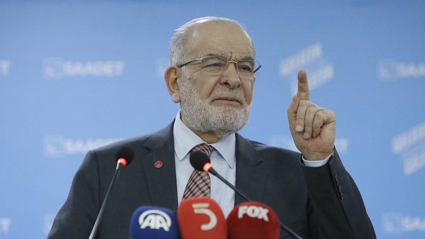 Karamollaoğlu: 'Libya'da silahlı birlik bulundurmanın doğru olabileceğine inanıyoruz'