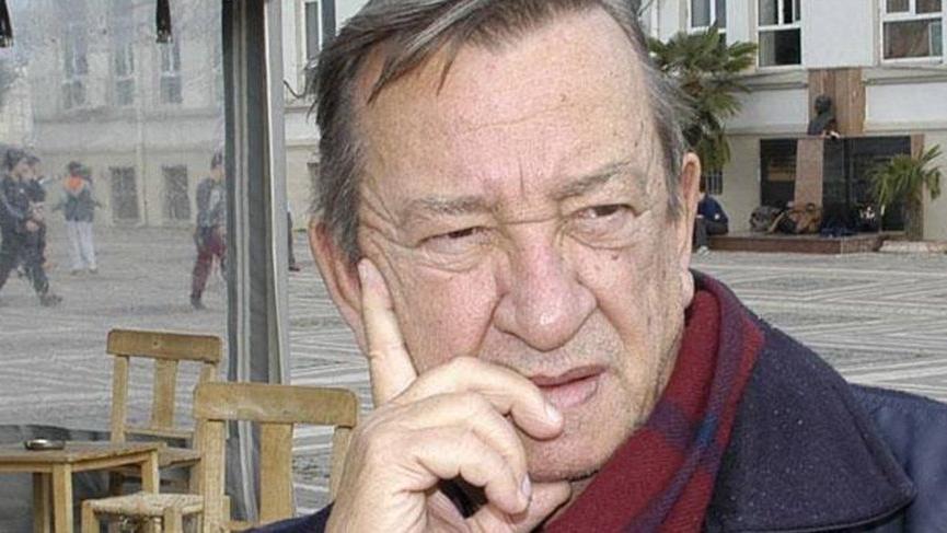 Yönetmen Tunç Başaran vefat etti
