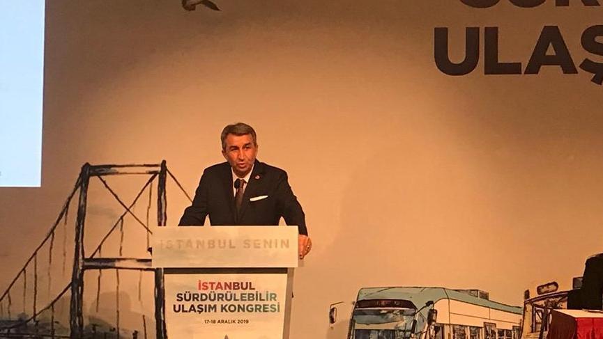 İstanbul'da 2018 yılında 311 bin trafik kazası oldu