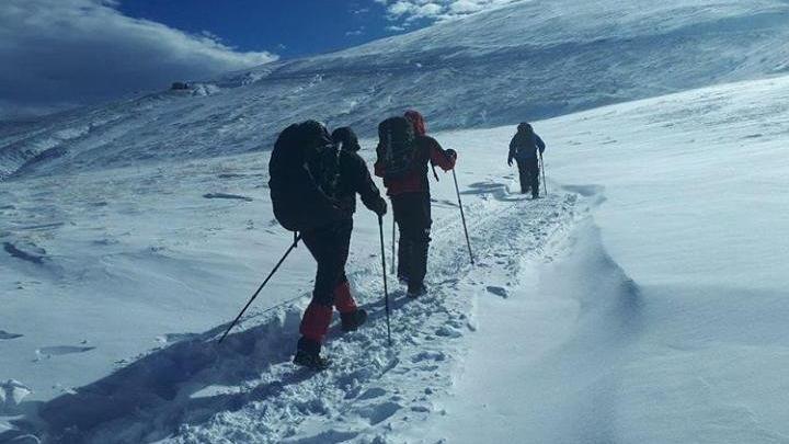 Uludağ'da kaybolan dağcılar ölü bulundu!