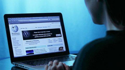 Wikipedia'ya erişim yasağıyla ilgili kritik gün