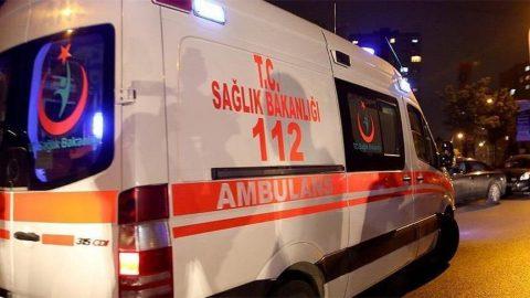 Çorum'da 14 öğrenci hastaneye kaldırıldı!