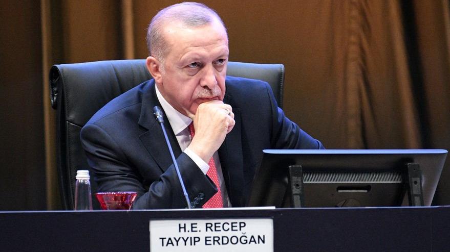 Cumhurbaşkanı Erdoğan: İdlib'den 50 bin kişi daha geliyor
