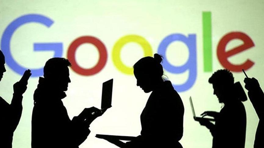 Google'dan 'erişim' kesintisi açıklaması!
