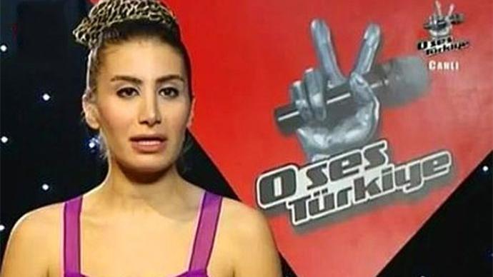 İrem Derici'den flaş O Ses Türkiye yorumu