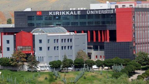Kırıkkale Üniversitesi'nden Arapça İstiklal Marşı açıklaması!