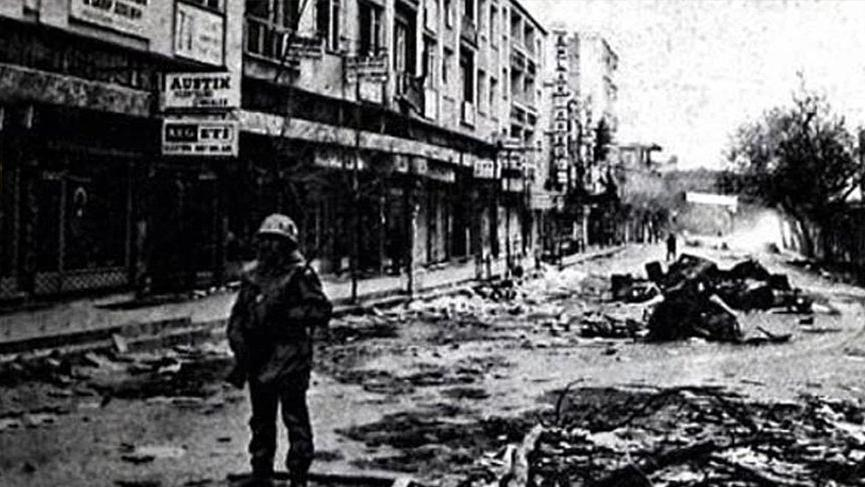Maraş katliamı üzerinden 41 yıl geçti! Maraş katliamında neler yaşandı?