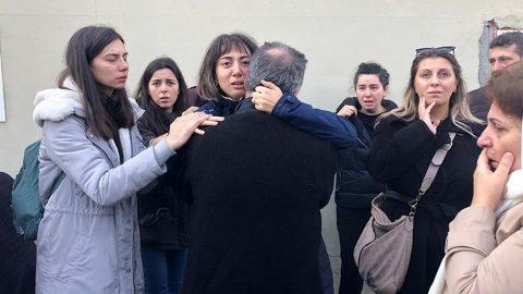 Uludağ'da hayatını kaybeden Mert Alparslan son yolculuğuna uğurlanıyor