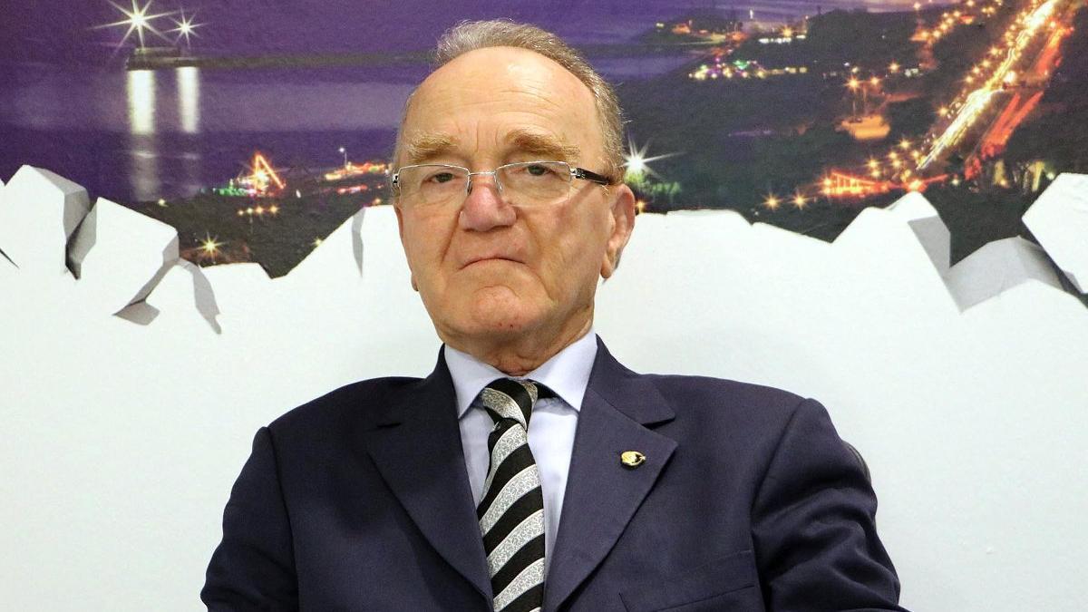 Eski Çevre Bakanı Fevzi Aytekin, telefon dolandırıcılığı mağduru oldu