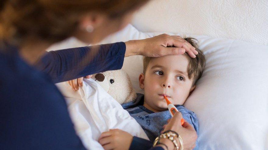 Rota virüsü nedir? Rota virüs belirtileri ve tedavisi…