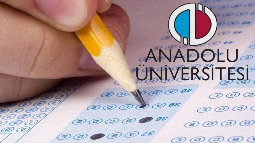 AÖF sınav sonuçları açıklandı! Anadolu Üniversitesi sonuç sorgulama ekranı…
