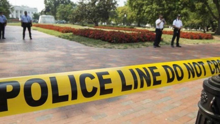 ABD'de silahlı saldırı: 2 ölü, 2 yaralı