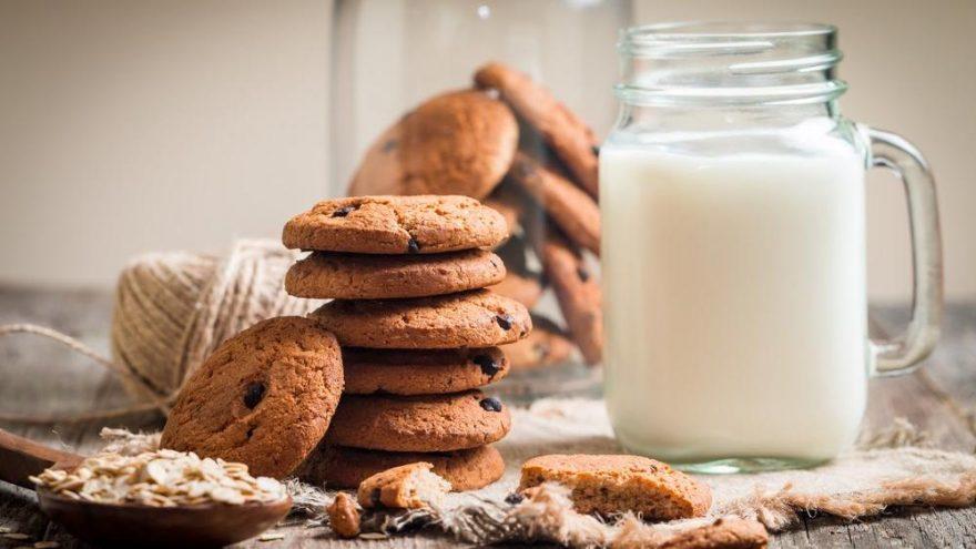Bayatlamayan kurabiye tarifi… Bayatlamayan kavanoz kurabiye nasıl yapılır?