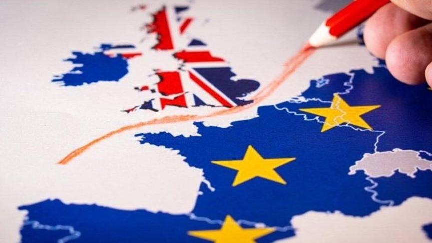 İngiltere Parlamentosu'ndan Brexit yasasına ilk onay