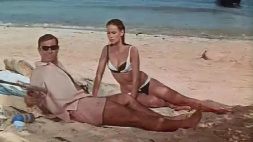Ünlü oyuncu yaşamını yitirdi: Bond filminde yıldızı parlamıştı