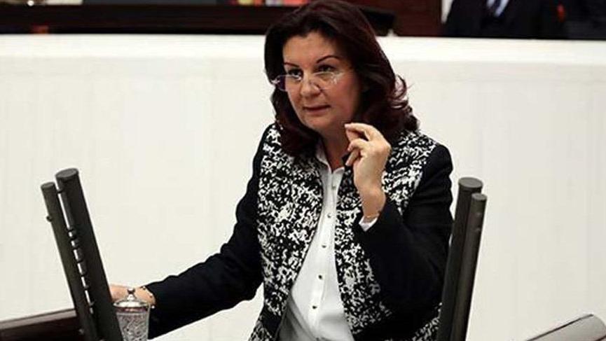CHP'li Karabıyık'tan dikkat çeken 'kadın' açıklaması!