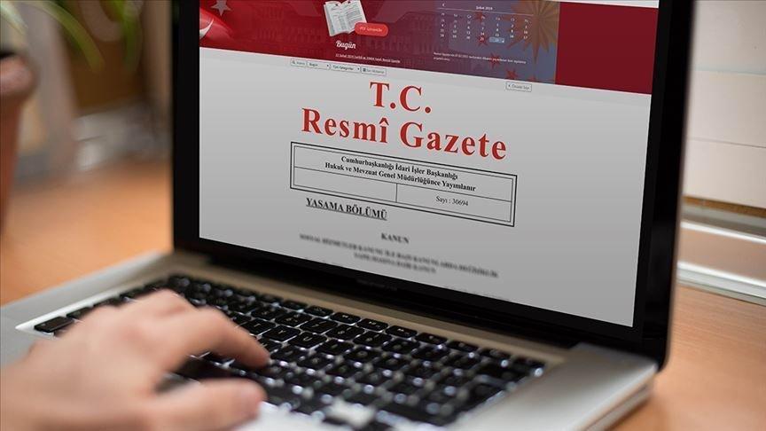 TBMM'de Resmi Gazete'de İslami referans tartışması