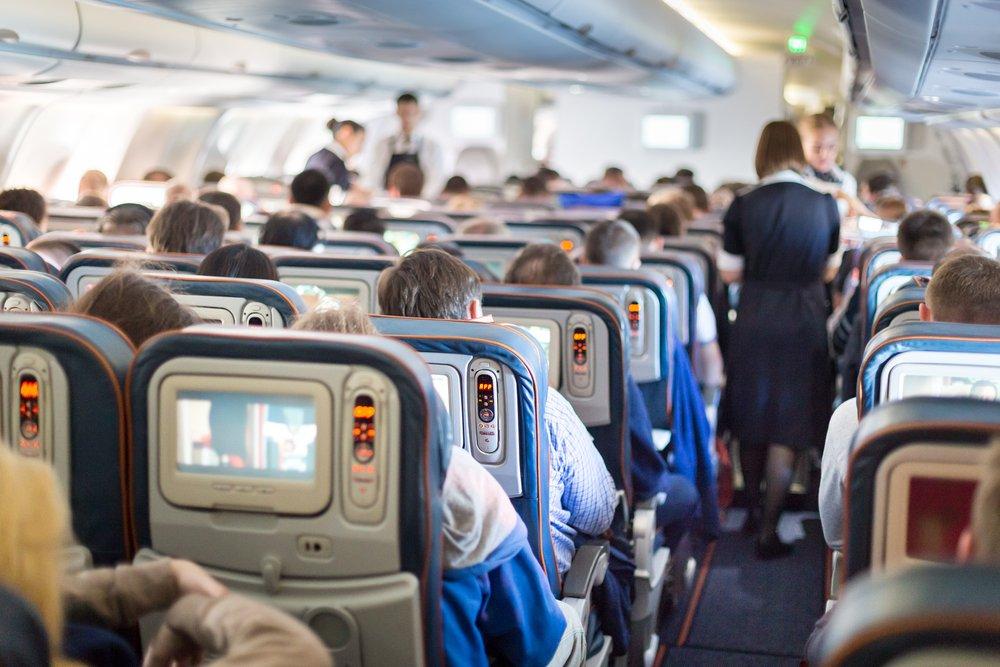 Uçakta virus kapmamak için 10 öneri ile ilgili görsel sonucu