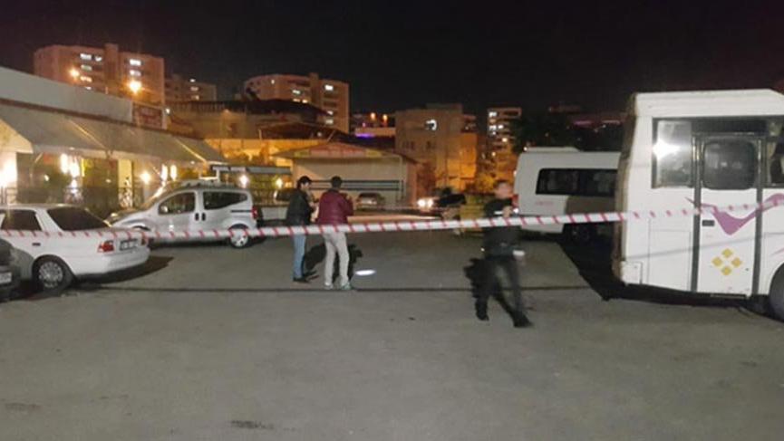 Aydın'da silahlı kavga: 1 ölü, 2 yaralı