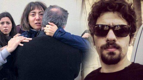 Uludağ'da hayatını kaybeden Mert Alpaslan'ın eşinden yürek burkan paylaşım