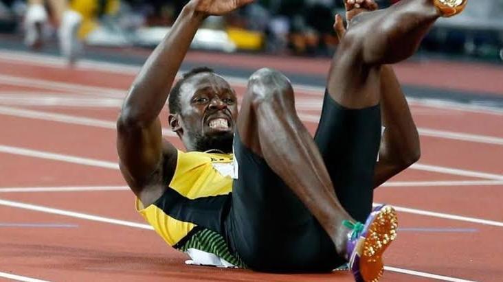Usain Bolt 2008 Pekin Olimpiyatlarında günde 100 tane yemiş! İşte o yiyecek…