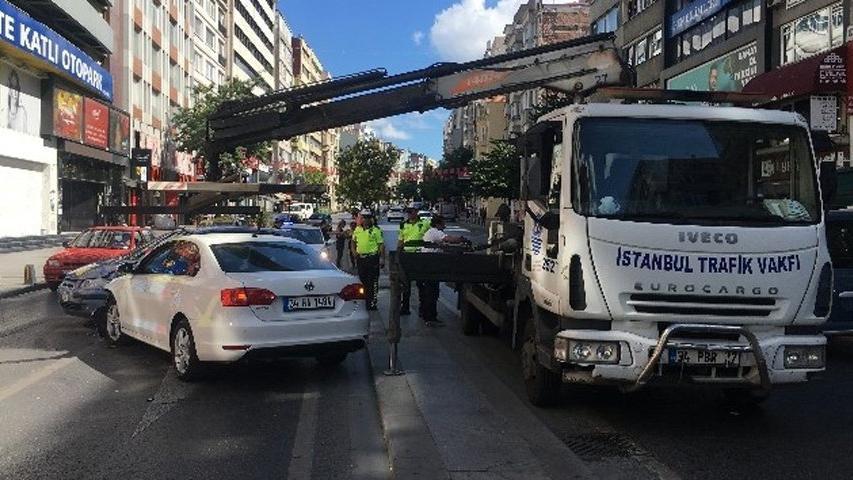 Trafik Vakfı muamması çözüldü: AKP döneminde teklif edildi CHP gelince vazgeçildi