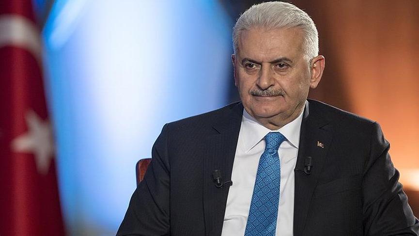 AKP'li Binali Yıldırım'dan yeni parti açıklaması!