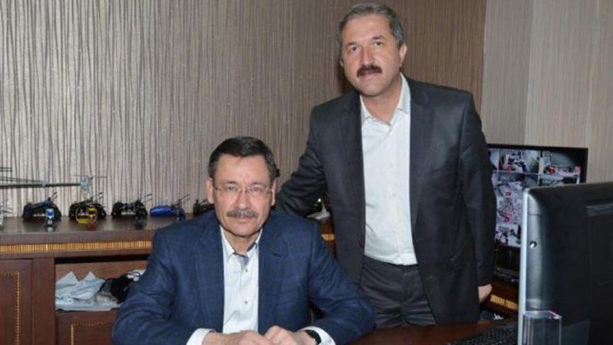 'İhaleci' iş adamı şimdi de İstanbul'da