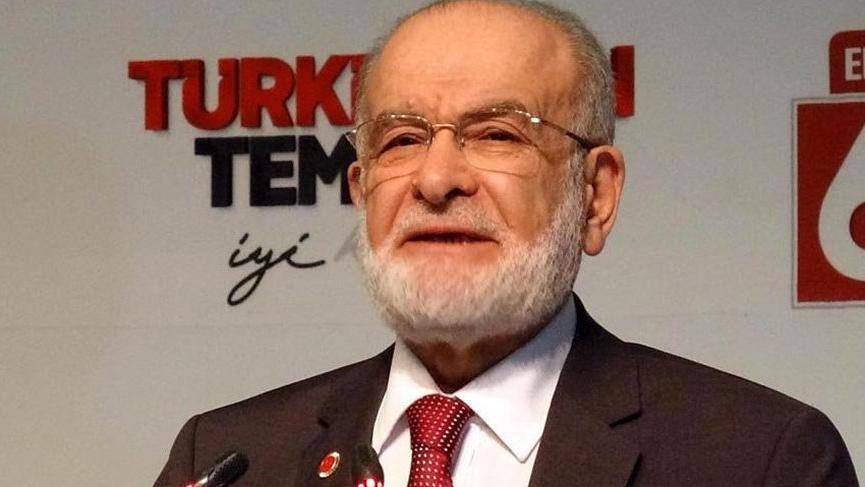 Karamollaoğlu'ndan Kanal İstanbul açıklaması!