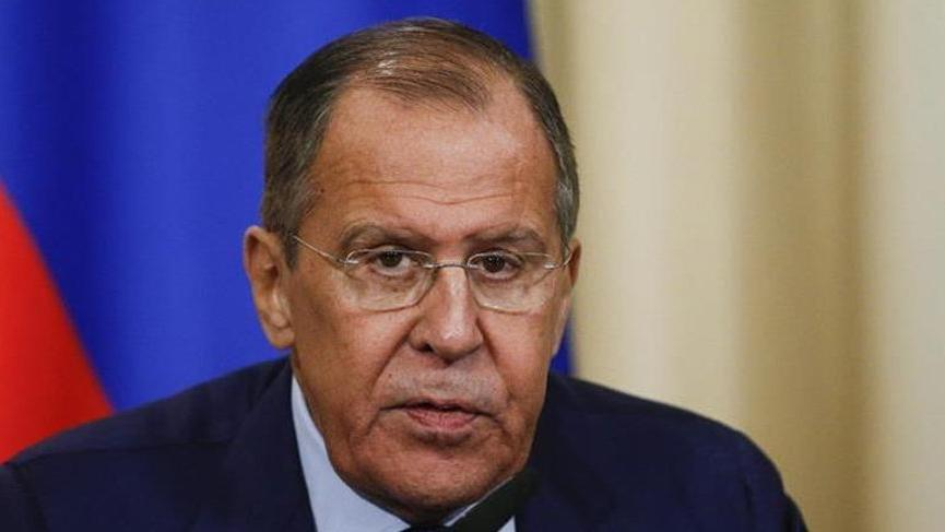 Lavrov: ABD'nin tüm tehditlerine rağmen gerçekleşecek