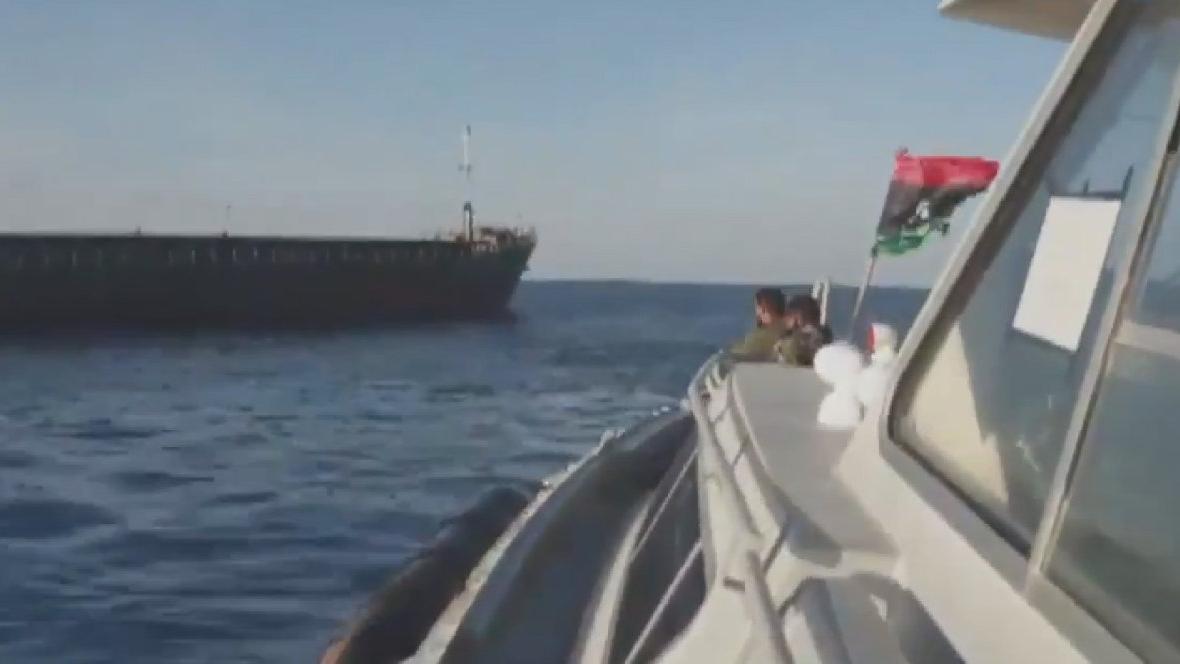 Kriz çıkaracak gelişme! Mürettebat Türk, gemiyi alıkoydular