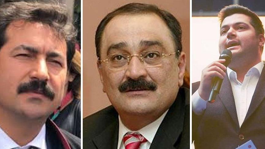 CHP meclis üyeleri Sinan Aygün'e meydan okudu: 'Açıkla!'