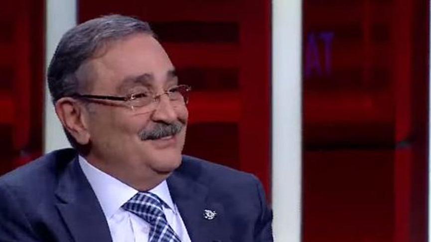 Eski ATO Başkanı Aygün'den 'tartışmalı kule' açıklaması