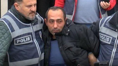 Ceren Özdemir'in katili: Beni dışarı çıkarmayın