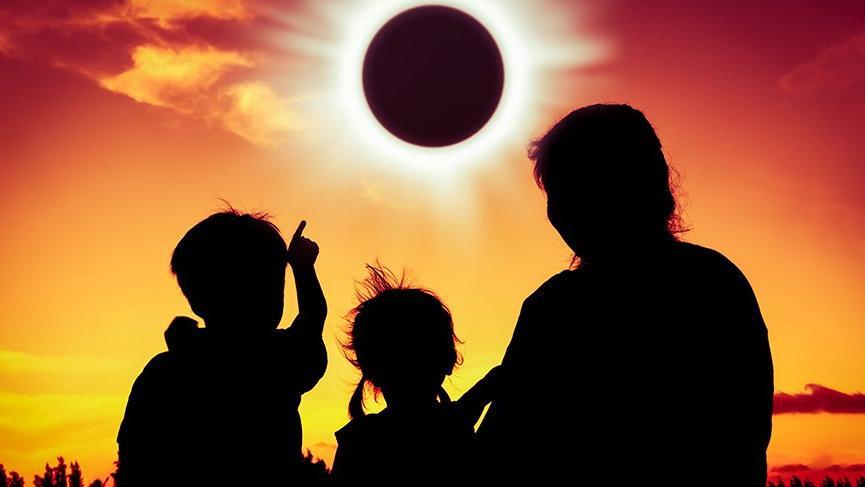 Güneş tutulması ne zaman gerçekleşecek? Halkalı güneş tutulması Türkiye'den izlenebilecek mi?