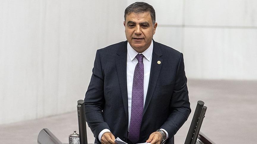 CHP'li Güzelmansur: Suriyeli oyları sizi kurtarmaz!
