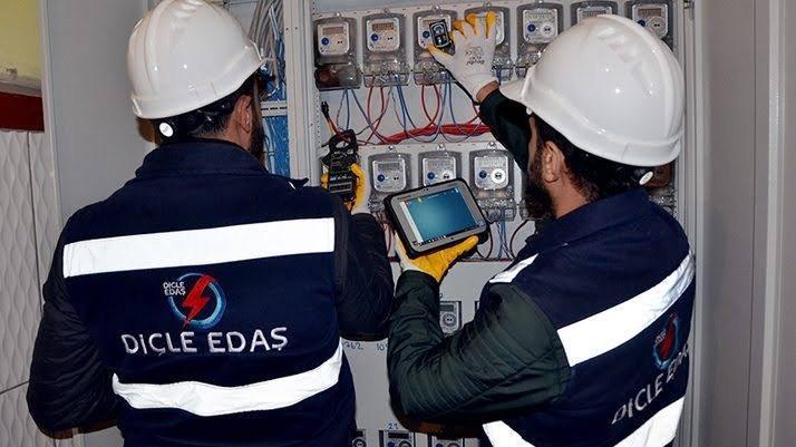 Dicle Elektrik'ten kayıt dışı tüketim açıklaması