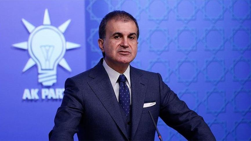 AKP'den Libya'ya asker gönderme açıklaması!