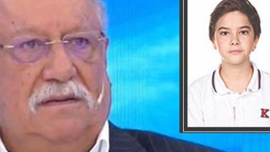 Müge Anlı'nın avukatı Rahmi Özkan'ın torunu vefat etti