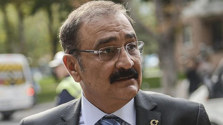 CHP, Sinan Aygün'ün iddialarını yargıya taşıyor