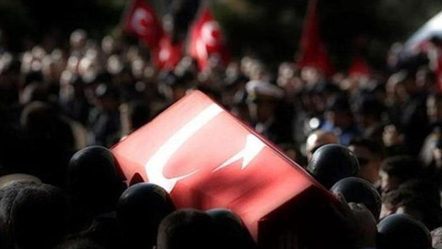 Ağrı'da Özel Harekat Polisi Coşkun Elber şehit oldu