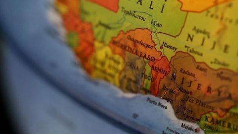 Benin'de tekne battı: 100 ölü!
