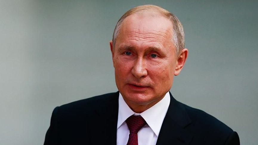 Putin'den nükleer silah gücü açıklaması!