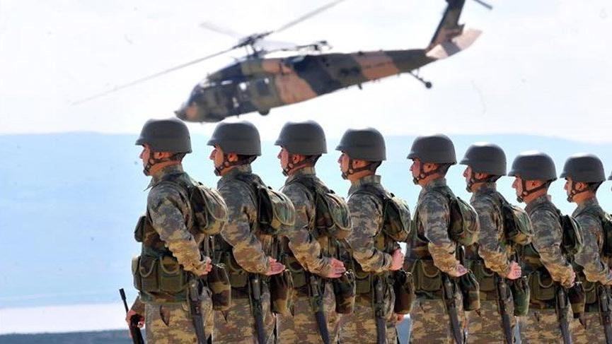 Türk askeri Libya'ya gidecek mi? Tezkere ocak ayında TBMM'ye geliyor