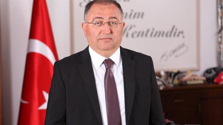 CHP'li başkandan Çin'e 'Doğu Türkistan' tepkisi: Askıya aldık