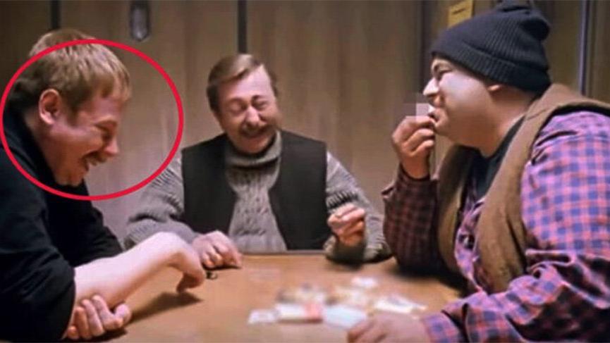Yıldıray Şahinler, 'Gemide filminde uyuşturucu kullanıldı' iddialarına açıklık getirdi