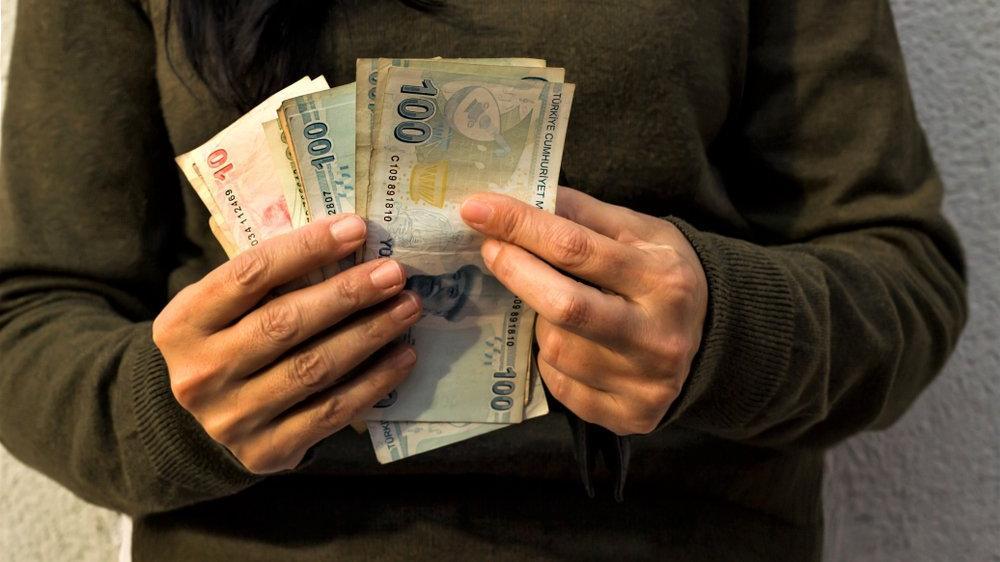 Emekli maaşı bloke kaldırma dilekçesi nasıl yazılır? Dilekçe örneği...