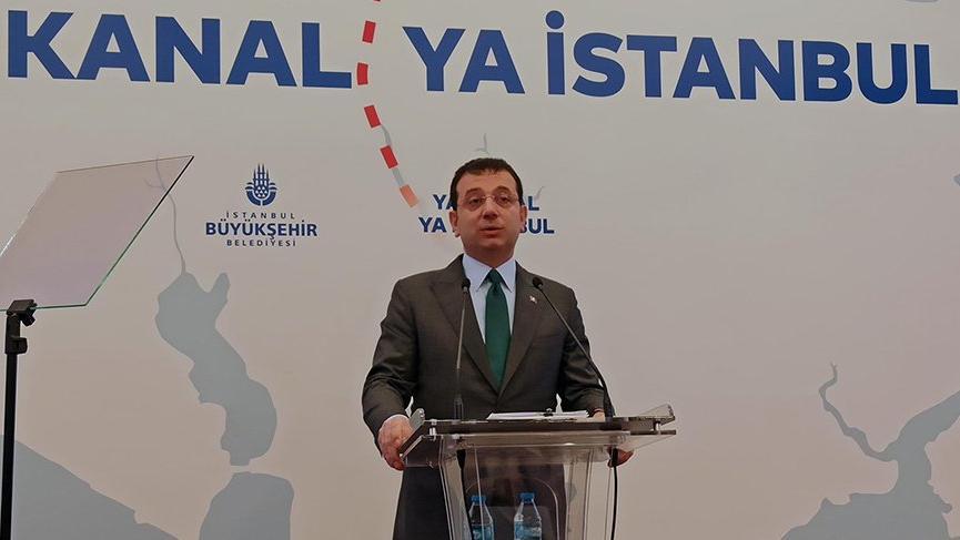 İstanbul'da kritik toplantı! İmamoğlu: Tehlikeyi madde madde sıraladı