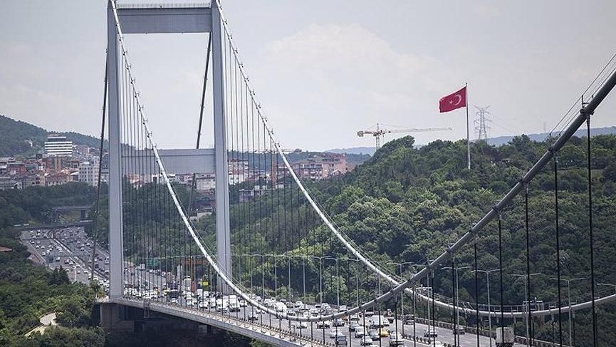 Karayolları, köprü ve otoyol gelirlerini açıkladı!